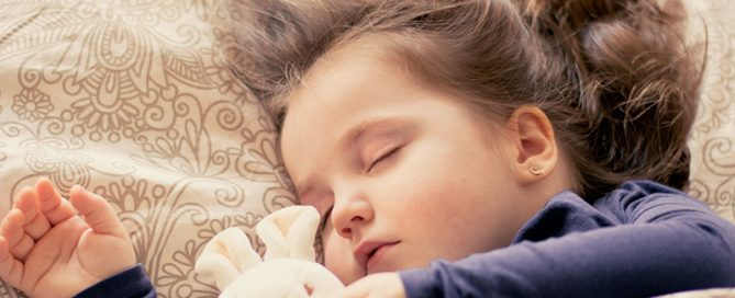 Are melatonin supplements safe for children