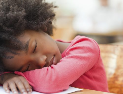 Melatonin for Children with ADHD